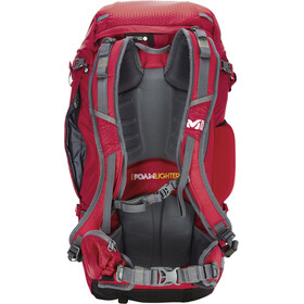 Millet Ubic 30 Backpack Men deep red